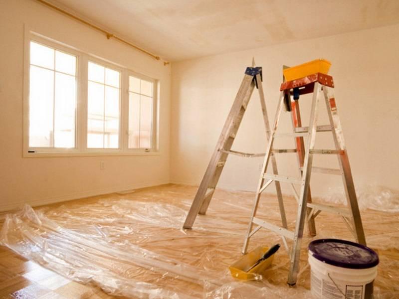 картинки отделочных работ домов